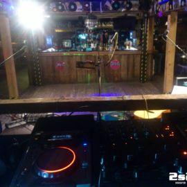 Firemná akcia Humno Tatranská Lomnica, DJ a zvuková aparatúra