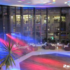 DJ na súkromnú rodinnú oslavu , profesionálne ozvučenie a osvetlenie v hoteli Montfort Kolovrat v Tatranskej Javorine