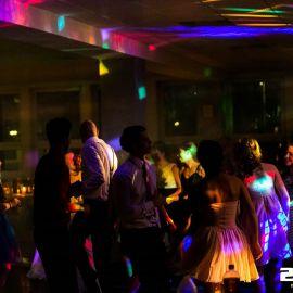 Tanečná zábava, stužková slávnosť v Tatravagonke v Poprade
