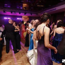 Stužková slávnosť v Spolcentre DJ a zábava vo Svite