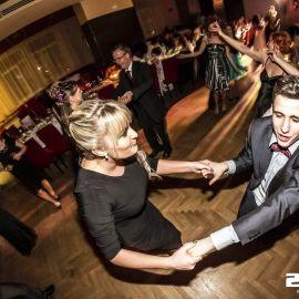 Stužková slávnosť, tanečná zábava v Spolcentrum, Svit