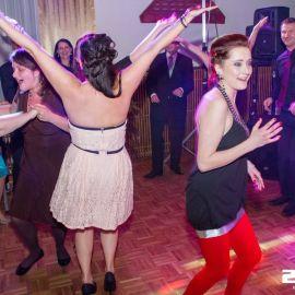 DJ na stužkovú slávnosť, párty hostia v Hotel Agro, Veľká Lomnica