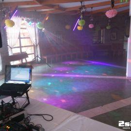 DJ na svadbu, ozvučenie, osvetlenie v Hotel Slnečný Majer v Stebnícka Huta pri Bardejov