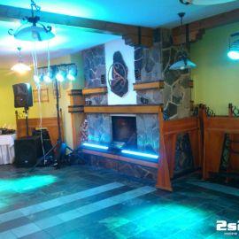 DJ na svadbu, osvetlenie a ozvučenie v Hotel Sobota Poprad
