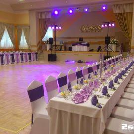 DJ na svadbu, ozvučenie a osvetlenie v Kaskáda Matejovce