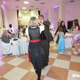 Medzinárodná Slovensko - Nemecká svadba, Bratislava