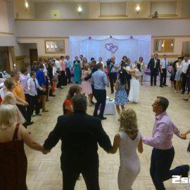 Dj na svadbu, tanečná zábava v Kaskáde v Matejovciach, redový tanec
