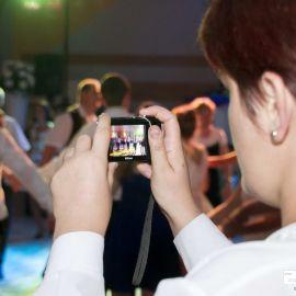 Dj na svadbu, tanečná zábava v Kaskáde v Matejovciach