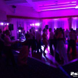 DJ na svadbu, tanečná zábava a dekoračné osvetlenie v Grand Hotel Bellevue v Hornom Smokovci
