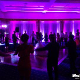 DJ na svadbu, tanečná zábava a dekoračné osvetlenie v Grand Hotel Bellevue v Horný Smokovec