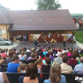 Ozvučenie akcie Na kolesách proti rakovine a kapela Abba revíval v Ľubotíne